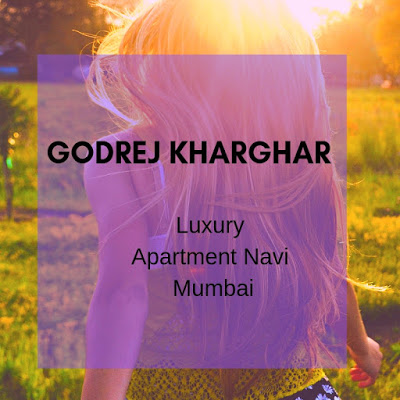 Godrej Kharghar | Upcoming Project